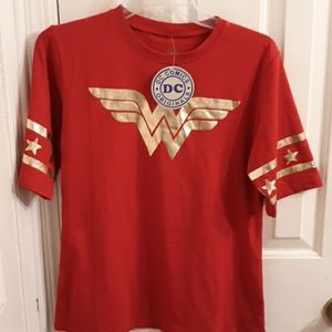 Wonder Women Tee Shirt